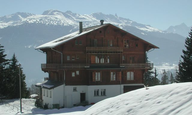 Chalet Chamossaire